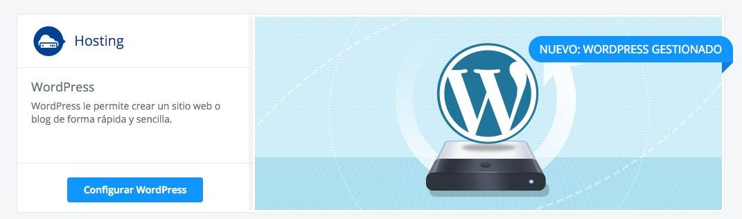 curso wordpress configuración plugins