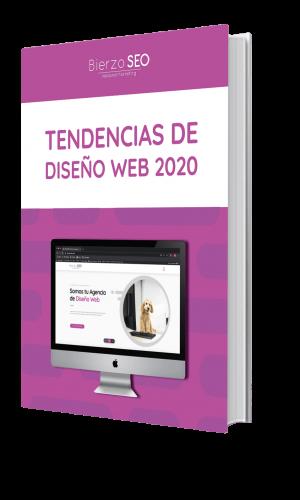 portada ebook diseño web